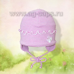 Шапка детская Elo-Melo №25 (одинарный трикотаж) - Фото