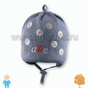 Шапка детская ARTEX  W17 2B (на подкладке) - Фото