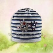 Шапка детская Elo-Melo W17 №115 (одинарный трикотаж) - Фото