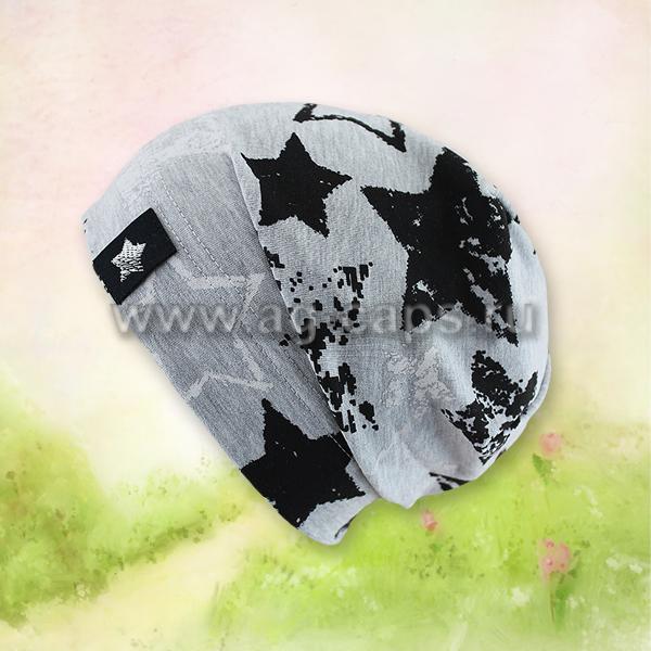 Шапка детская Elo-Melo W17 №132 (одинарный трикотаж) - Фото