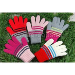Перчатки детские MARGOT BIS-W17 DOROTHY (одинарные) - Фото