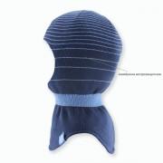 Шапка-шлем детская SMILE 17231 1m-HELMET (SHELTER) AG - Фото