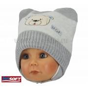 Шапка детская MAGROF BIS Z17 K-3402 (ISOSOFT) - Фото