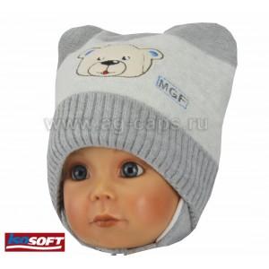 Шапка детская MAGROF BIS Z17 K-3402 (ISOSOFT)