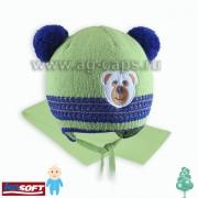 Комплект детский AGBO Z17 1116 TEDDY 1 (ISOSOFT) - Фото