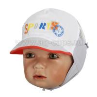 Шапка-кепка детская MAGROF BIS W18 K-2406