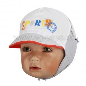 Шапка-кепка детская MAGROF BIS W18 K-2406 - Фото