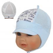 Шапка-кепка детская MAGROF BIS W18 K-2432 - Фото
