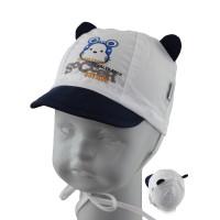 Кепка детская MAGROF BIS W18 K-2445
