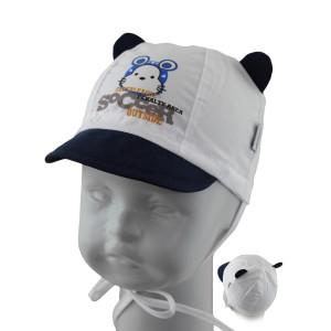 Кепка детская MAGROF BIS W18 K-2445 - Фото