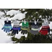 Перчатки детские MARGOT BIS 419 BEL (одинарные) - Фото