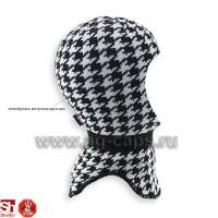 Шапка-шлем детская SMILE 18231 7m-HELMET (SHELTER)