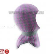 Шапка-шлем детская SMILE 18230 8d-HELMET (SHELTER) AG - Фото