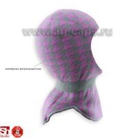 Шапка-шлем детская SMILE 18230 8d-HELMET (SHELTER)