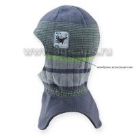Шапка-шлем детская AGBO 219 1487 MAGNUS (на подкладке)