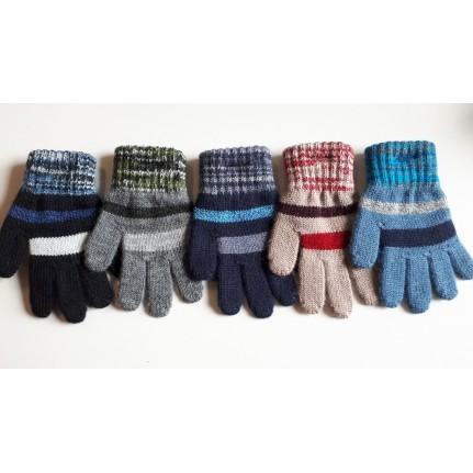 Перчатки детские MARGOT BIS 419 TAGO (одинарные) - Фото