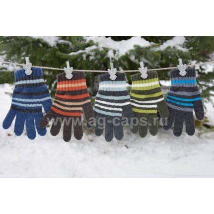 Перчатки детские MARGOT BIS 419 ROMEK (одинарные) - Фото