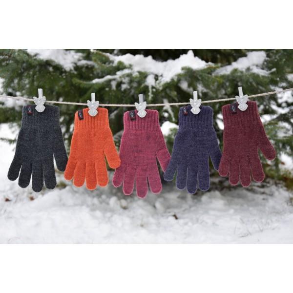 Перчатки детские MARGOT BIS 419 SYMPATIA (одинарные) - Фото