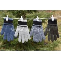 Перчатки детские MARGOT BIS 420 DYLAN (двойные)