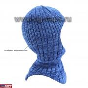 Шапка-шлем детская AGBO 419 2260 FARIS (ISOSOFT) - Фото