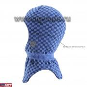 Шапка-шлем детская AGBO 419 2262 WALDI (ISOSOFT) - Фото