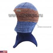 Шапка-шлем детская AGBO 419 2123 KROTON (ISOSOFT) - Фото