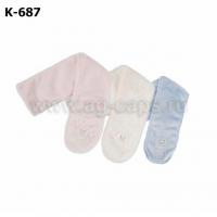 Шарф детский MAGROF BIS K-687 (Евромех)