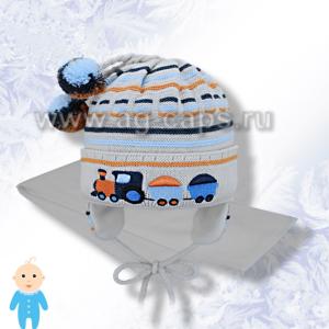Комплект детский Grans A-370 (на флисе) - Фото