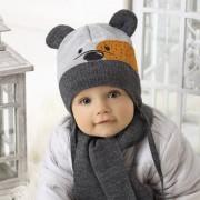 Комплект детский AJS 419 38-422 (хлопковый флисе Футтер) - Фото