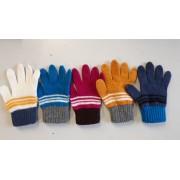 Перчатки детские MARGOT BIS 419 TORNADO (одинарные) - Фото