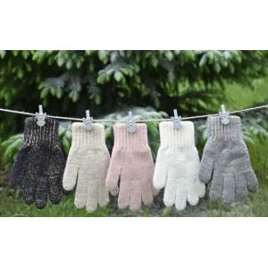 Перчатки детские MARGOT BIS 419 GOLDI 910 (одинарные) - Фото