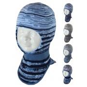 Шапка-шлем детская SMILE SHLm0 DEMID 419283 ACR-Y (на флисе) AG - Фото