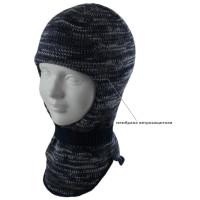 Шапка-шлем детская SELFIE SHLm0 DONAT 419301 ACR-SHH (SHELTER) AG