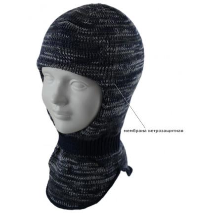Шапка-шлем детская SELFIE SHLm0 DONAT 419301 ACR-SHH (SHELTER) AG - Фото