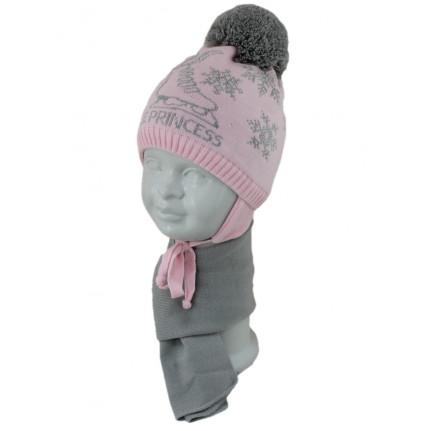 Комплект детский SELFIE KPL1d1 ICE PRINCESS 419266 ACR-SHH (SHELTER) AG - Фото