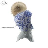 Шапка-шлем детская SMILE 17230 9d-HELMET SP (SHELTER) AG