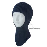Шапка-шлем детская SELFIE SHLm0 KONON 419321 ACR-H (на подкладке)
