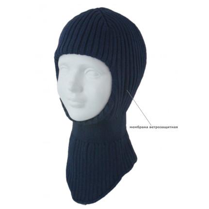 Шапка-шлем детская SELFIE SHLm0 KONON 419321 ACR-H (на подкладке)  - Фото