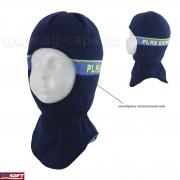 Шапка-шлем детская AGBO 420 3003 BADI (ISOSOFT) - Фото