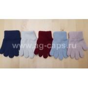 Перчатки детские MARGOT BIS 420 BAZA (одинарные) - Фото