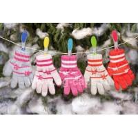 Перчатки детские MARGOT BIS 420 GLORIA (одинарные)