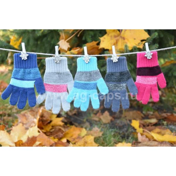 Перчатки детские MARGOT BIS 420 BABEL (одинарные) - Фото