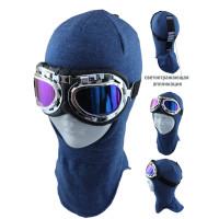 Шапка-шлем детская SELFIE SHLm0 EXTREME 420430 ACR-SHH (SHELTER)