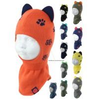 Шапка-шлем детская SMILE SHLm0 420475 LAPKI2020 (SHELTER)