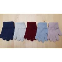 Перчатки детские MARGOT BIS 420 COTTON (одинарные)