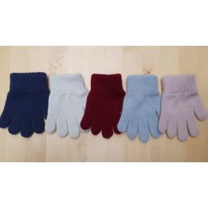 Перчатки детские MARGOT BIS 420 COTTON (одинарные) - Фото