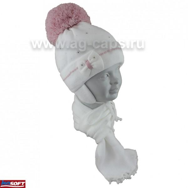 Комплект детский AGBO 420 2226  (ISOSOFT) - Фото