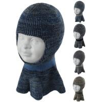 Шапка-шлем детская SELFIE SHLm 0 CASPER 420490 ACR-H (на хлопковой подкладке)