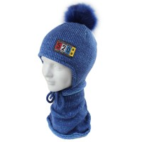 Комплект детский AMBRA 420 N-12 (ISOSOFT)+(снуд одинарный)