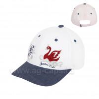 Бейсболка детская MAGROF BIS 221 K-2976